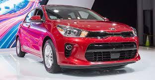 2018 kia rio sedan. exellent rio the 2018 kia rio should be available by late summer or early fall intended kia rio sedan