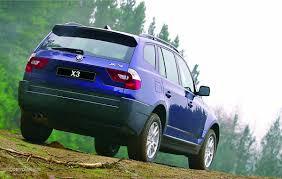 BMW Convertible bmw x3 four wheel drive : BMW X3 (E83) specs - 2004, 2005, 2006, 2007 - autoevolution