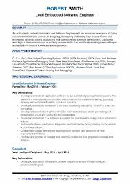 Software Developer Resume Samples Software Engineer Resume Samples Qwikresume
