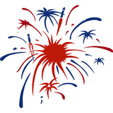 red white and blue fireworks clipart. Red White Cliparts 2472420 License Personal Use To And Blue Fireworks Clipart