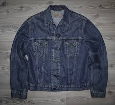 this is denimhunters definitive guide about how you determine the ion date of vintage levi s the vintage levi s denim jacket featured in