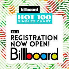 Us Single Charts 2016 Us Billboard Hot 100 Singles Chart 6th February 2016 Cd1
