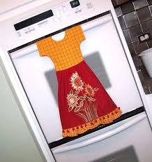sunflower dish towels sunflower