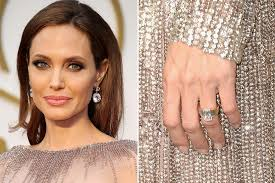 20 celebrity engagement rings that will make you jealous her beauty
