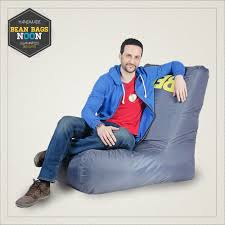 noon bean bags sofa single01