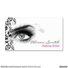 best name ideas makeup artist business card with makeup artist pany name ideas