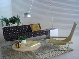 mid century modern dollhouse furniture. Mid Century Modern Dollhouse Furniture Home Decoration Accessories A