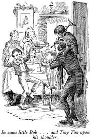 When it came near him, scrooge bent down upon his knee; Each Key Event In A Christmas Carol Listed And Ordered Miss Huttlestone S Gcse English