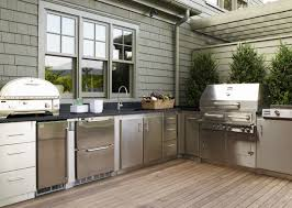 Outdoor Kitchen Cabinets Brisbane Gwyneth Paltrows Kalamazoo Outdoor Gourmet Kitchen In The