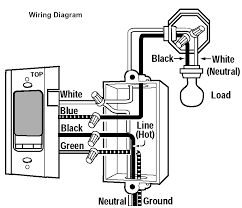 decora light switch wiring diagram decora image trying to install leviton in wall lcd timer switch electrical on decora light switch wiring diagram
