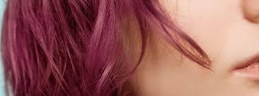 how i keep my hair dye color fresh to
