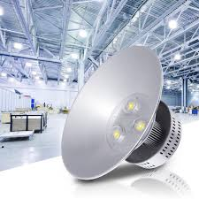 Warehouse Led Light Fixtures
