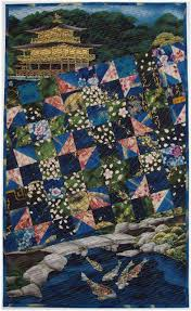 Quilt Inspiration: Japanese quilts & Susan Briscoe is a UK-based textile artist, quilter, teacher and a world  expert in Japanese quilting. She is author of many acclaimed books, ... Adamdwight.com