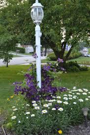 garden lamp post. Lamp Post Garden L