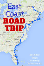 25 best ideas about East coast on Pinterest