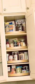Corner Wall Cabinet Organizer 17 Best Images About Polished Pantries On Pinterest Pantry