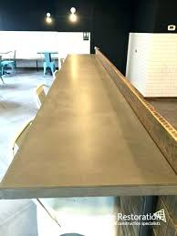 food grade countertop sealer counter tops concrete quick questions sealer food safe s solutions and polish food grade countertop sealer
