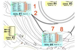 wiring diagram for dcc layouts the wiring diagram layout planning model scenery structure wiring diagram