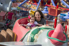 best disney world rides for younger kids