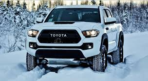 2018 toyota trucks. brilliant 2018 20172018 toyota tacoma new model images inside 2018 toyota trucks