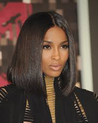 Black Bob Hair Style 45 gorgeous celebrity lob and long bob haircuts to inspire your 6439 by wearticles.com