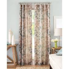 better homes and garden curtains. Delighful Homes Buy Better Homes And Gardens Shadow Leaf Curtain Panel At Walmartcom To And Garden Curtains H