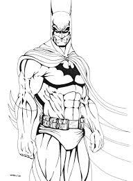 10 Images Of Adult Coloring Pages Batman Adult Batman Coloring