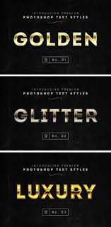 photoshop effects free free gold text effects download psd styles