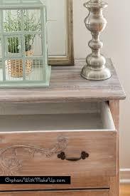 whitewash wood furniture. how to whitewash furniture wood