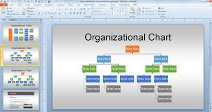 org charts templates microsoft powerpoint org chart template free org chart powerpoint