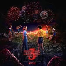 Soundtrack. <b>Stranger Things</b>: Netflix, Season 3 (CD) - купить ...