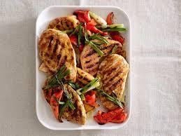 Different Dinner Ideas With Chicken