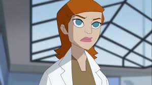 Martha Connors (The Spectacular Spider-Man) | Marvel Animated ...