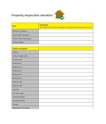 checklist for house inspection 20 printable home inspection checklists word pdf template lab