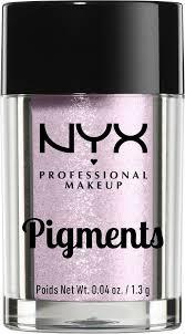 <b>NYX Professional Makeup</b> Pigments - Vegas, Baby! <b>Рассыпчатые</b> ...