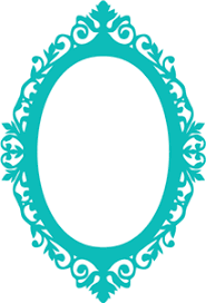 Vintage frame design oval Vintage Circus Think Im In Love With This Shape From The Silhouette Design Store Pinterest Think Im In Love With This Shape From The Silhouette Design Store