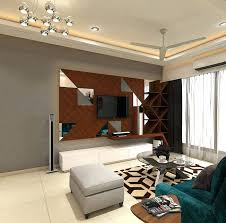 living room design ideas on a budget unit in living room area with modern display unit