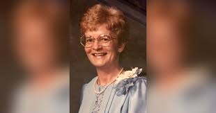 Obituary for Wilma Faye Garrity   Richards Raff & Dunbar Memorial Home    Trostel, Chapman, Dunbar & Fraley FH