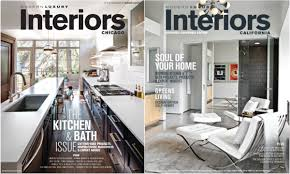 Best US Interior Design Magazines Featuring KOKET in 2016 Modern luxury  Interiors Editions us interior design