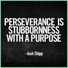 Image result for quotes on perseverance