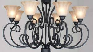 interior design for black wrought iron chandelier at lovely lighting chandeliers traditional rustic