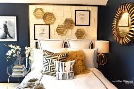 gold bedroom blue and gold bedroom