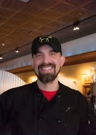 The Chop House Ann Arbors Chef Adam Vanberkum Volunteers At Food