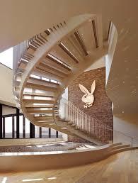 wolcott enterprises main stairwell