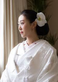 プレ花嫁 必見日本中で和装ウエディングがブームです Gingerweb