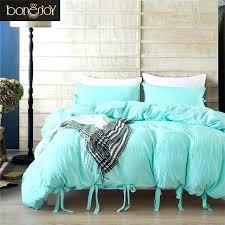 blue bedding sets light blue bedding set king size solid
