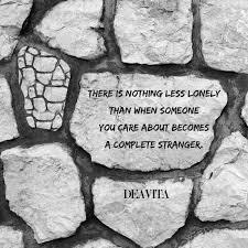 Einsamkeit Zitate Und Traurige Zitate über Die Trennung Image 28