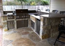 outdoor kitchen tile countertop ideas. small outdoor kitchen with granite countertops tile countertop ideas o