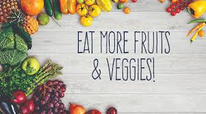 Image result for fruit and veggies
