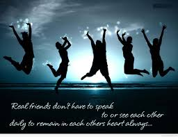 Pictures With Quotes About Friendship